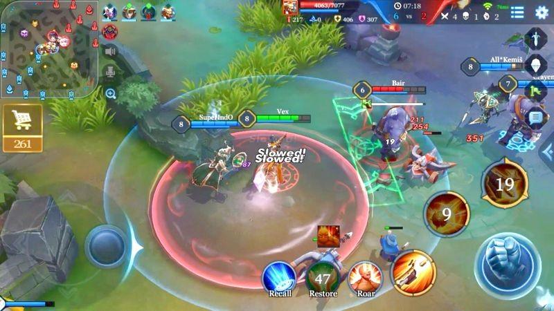 Strike of Kings - LMHT phiên bản Mobile đạt doanh thu 20 ngàn tỷ, vượt mặt Vainglory?