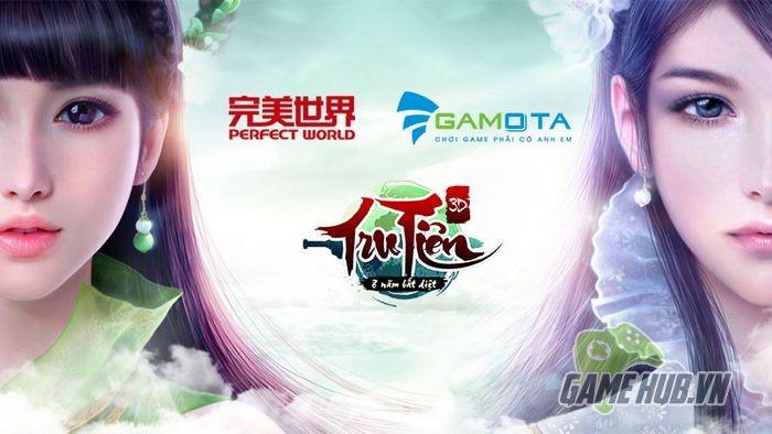 """Thương hiệu """"Tru Tiên"""" của Perfect World bị vi phạm trắng trợn tại thị trường Việt Nam"""