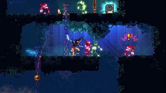 """[Review] Dead Cells – Game đỉnh phải gọi """"8-bit"""" bằng sư phụ"""