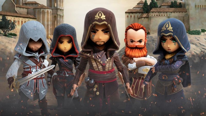 assassin's creed, assassin's creed rebellion, assassin's creed rpg, assassin's creed: origins, download assassin's creed rebellion, game android, game ios, game nhập vai, game nhập vai 2017, hội sát thủ, hướng dẫn assassin's creed rebellion, hướng dẫn chơi assassin's creed rebellion, mẹo assassin's creed rebellion, rpg, tải assassin's creed rebellion