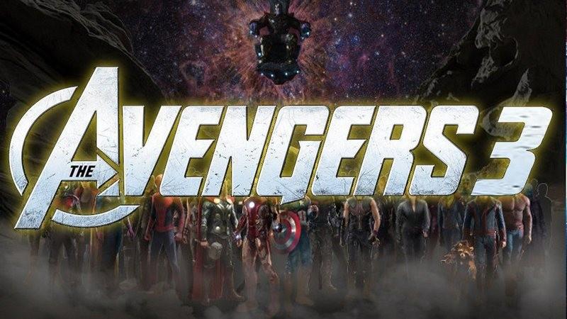 Hậu trường The Avengers 3 lộ thêm loạt ảnh siêu hot