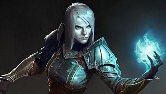 """Rise of the Necromancer – Bản cập nhật đáng giá của Diablo III chính thức """"lên sàn"""""""