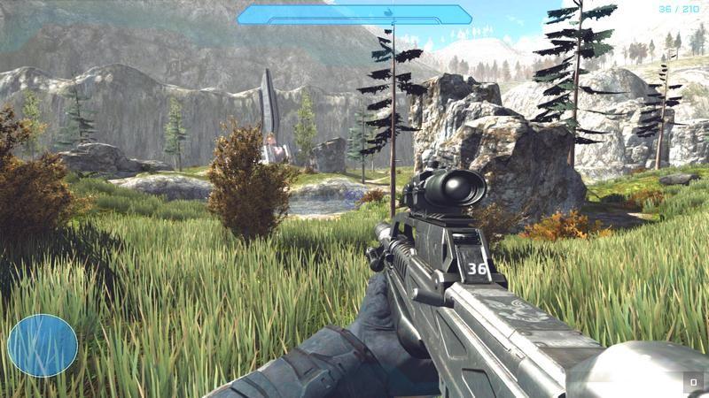 DOWNLOAD INSTALLATION 01 : Phiên bản Halo miễn phí do fan