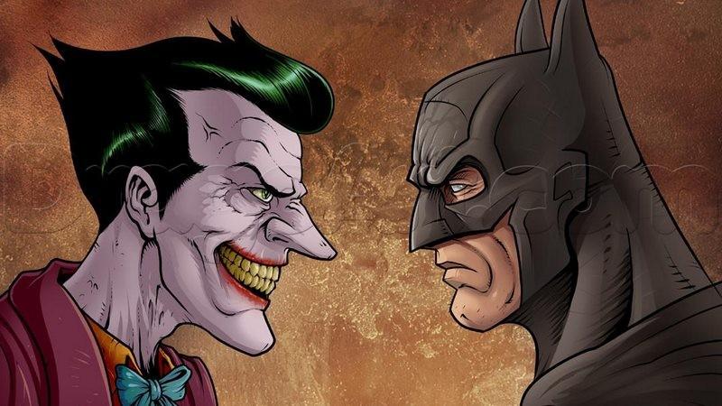 Manga Batman: Ngược đời Joker về phe chính nghĩa, Batman trở thành phản diện