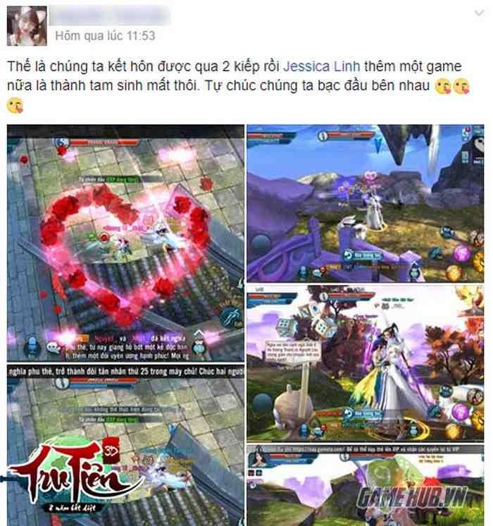 Game thủ Việt nói gì về Tru Tiên sau 3 ngày ra mắt?