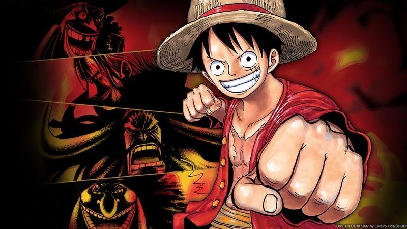 4 nhân vật có năng lực biến thân cực bá đạo trong One Piece