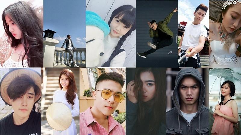 [Nóng] The Face VLTK Mobile – Top 12 Gương mặt thương hiệu chính thức lộ diện