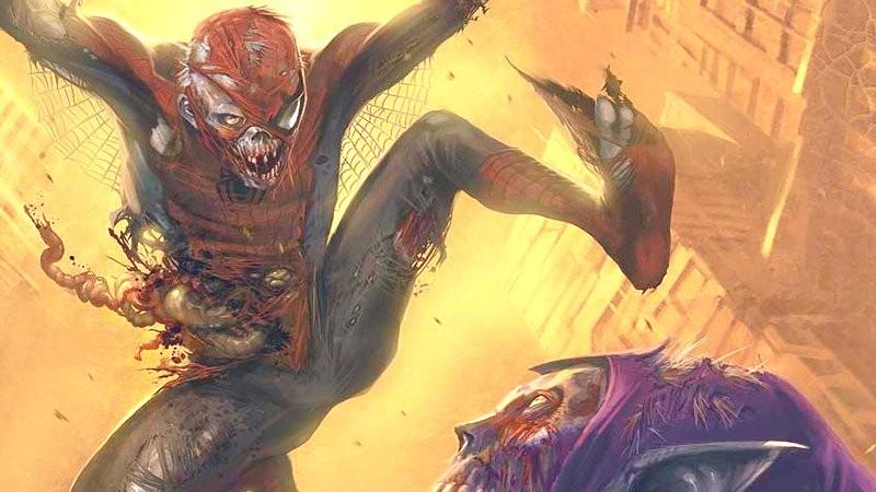 10 câu chuyện kinh dị mà bạn không thể tin là của Marvel (P2)