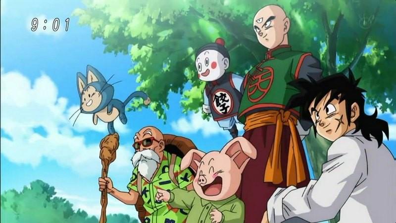 Top 10 nhân vật khiến độc giả phải khâm phục vì ý chí bền bỉ trong Dragon Ball