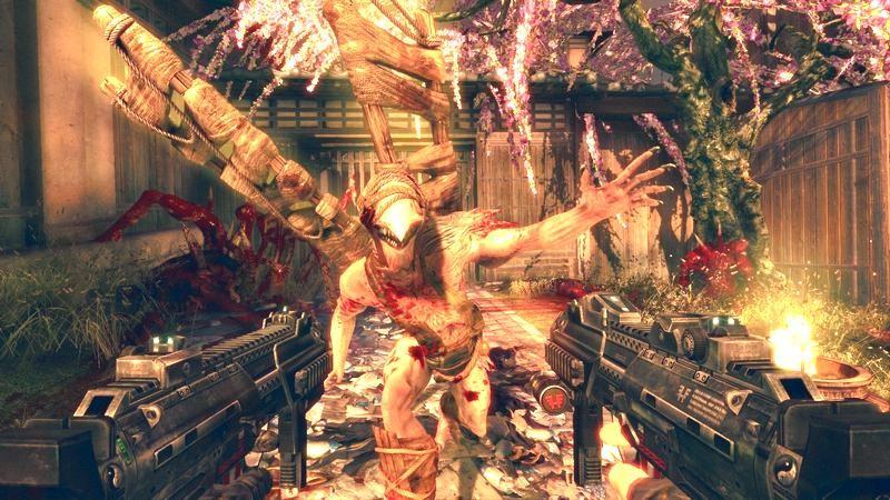 Tặng bản quyền game trị giá 50 đô của siêu phẩm FPS Shadow Warrior