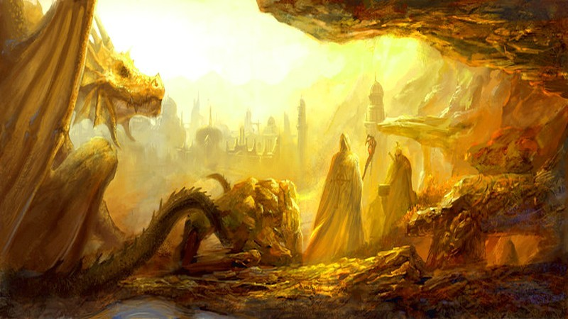 Thiên Hạ - Nóng sốt với phiên bản sự trỗi dậy của lục đại môn phái