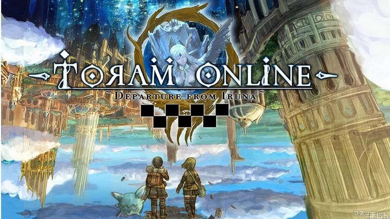 Toram Online – RPG đồ họa khủng tung update mới toanh