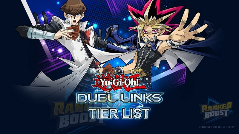 Yu-Gi-Oh! Duel Links - Game hay giờ vẫn hot