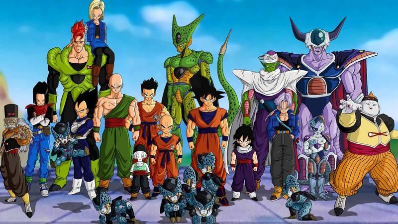 Top 10 nhân vật khiến độc giả phải khâm phục vì ý chí bền bỉ trong Dragon Ball (P.2)