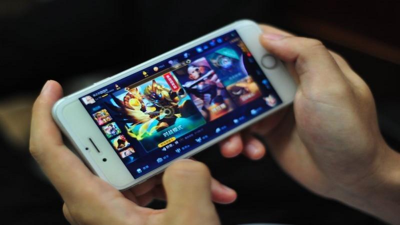 Liên Quân Mobile bị chính phủ Trung Quốc gắn mác độc hại, Tencent rơi vào tầm ngắm
