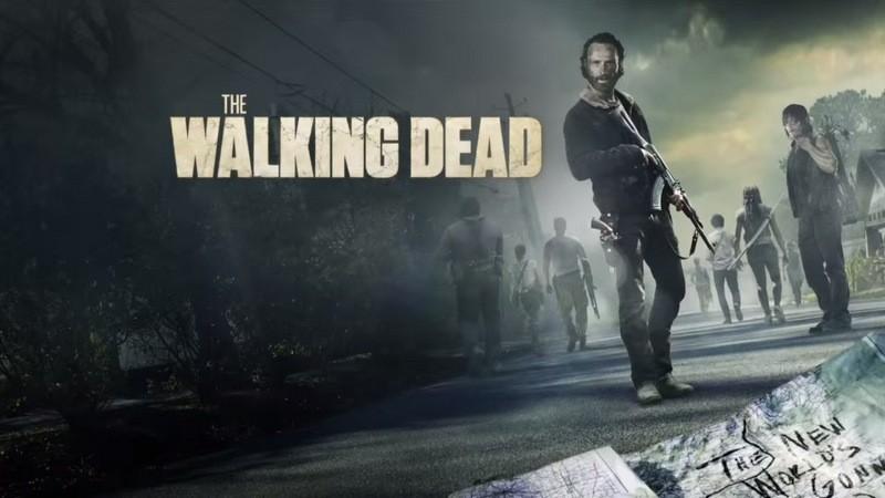 Hé lộ những thông tin cực hot về The Walking Dead Seasons 8