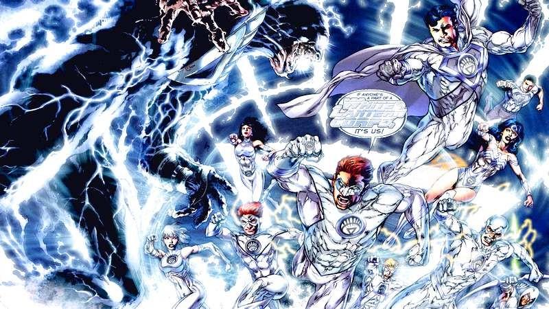 Top 15 thần binh kỳ khí khủng bố nhất trong thế giới siêu anh hùng (P2)
