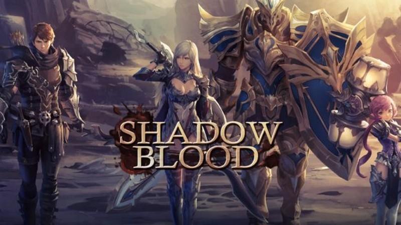 Shadowblood - ARPG combat điên cuồng mang bão lên Mobile