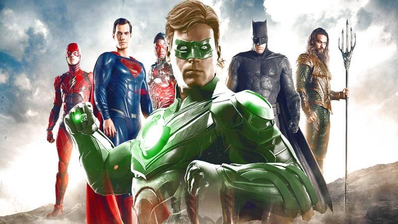 Phim Justice League - 6 bí mật mà bạn không nhận ra trong Trailer mới
