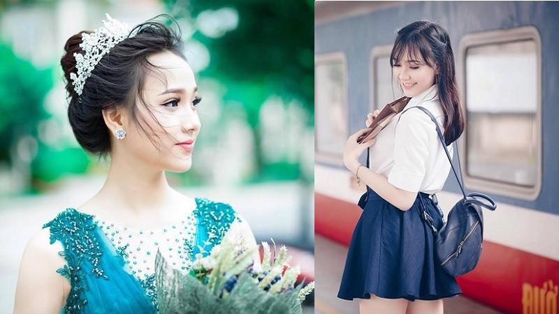 The Face VLTK Mobile – Gặp gỡ cô nàng rạng rỡ tỏa sáng tại Chung kết Hoa Khôi Nam Bộ 2017