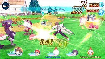 Tải ngay Tales of the Ray - Tuyệt phẩm RPG mang siêu bão lên Mobile