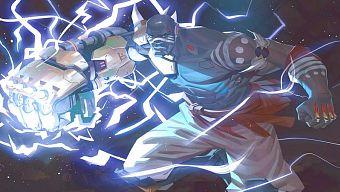 Truyện Overwatch (Tập 11): Doomfist - Chân dung kẻ hủy diệt Overwatch