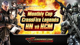cfl monthly cup, crossfire legends, diễn đàn, game android, game di động, game ios, game miễn phí, game mobile hay, game mobile mới, game mobile online, giftcode, gmo, hướng dẫn chơi, mẹo chơi, tải cộng đồng game, tải game, tải game miễn phí, thủ thuật chơi, tin game mobile, tin game mới, tin game online, vng