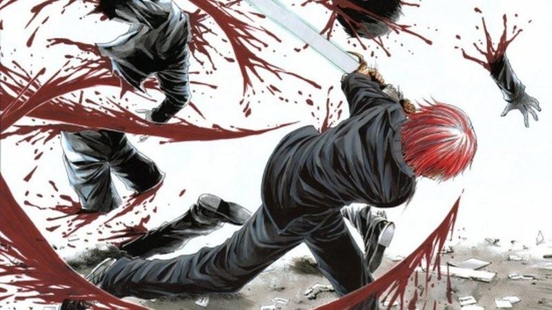 Top 10 nhân vật có máu mặt nhất trong thế giới anime
