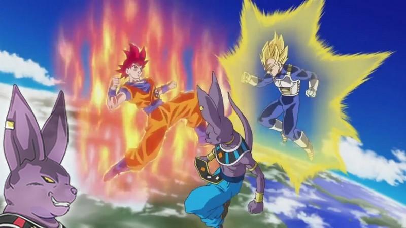 Top 10 nhân vật có máu mặt nhất trong thế giới anime (P.2)