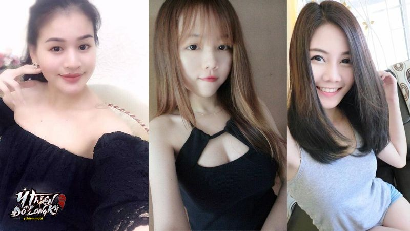 """Ỷ Thiên 3D: Khi nữ game thủ lên ngôi """"Bang Chủ"""""""