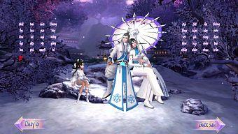[Review] Kiếm Thế Truyền Kỳ ngày đầu Open Beta – Vắng tanh như chùa bà đanh!