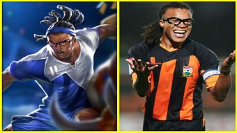 edgar davids, esport, esport 2017, kiện riot games, league of legends, liên minh huyền thoại, lmht, lol, lucian striker, lucian striker edgar davids, moba, moba 2017, riot, riot games, riot games vs edgar davis