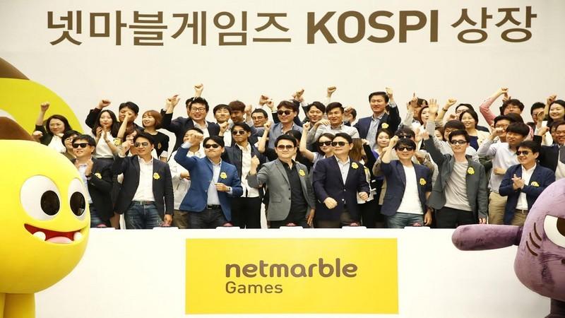 Nhân viên làm game Hàn Quốc thiệt mạng vì làm việc quá sức