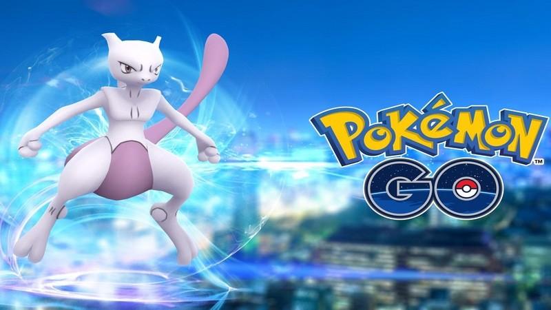 Pokemon GO: Làm thế nào để có thể đánh bại và bắt Mewtwo?