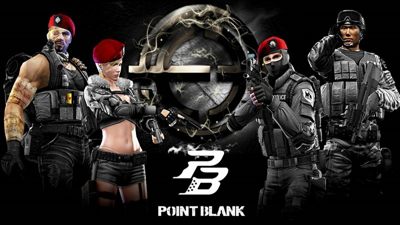 Point Blank: Strike lại được yêu thích tại khu vực Đông Nam Á đến như thế?