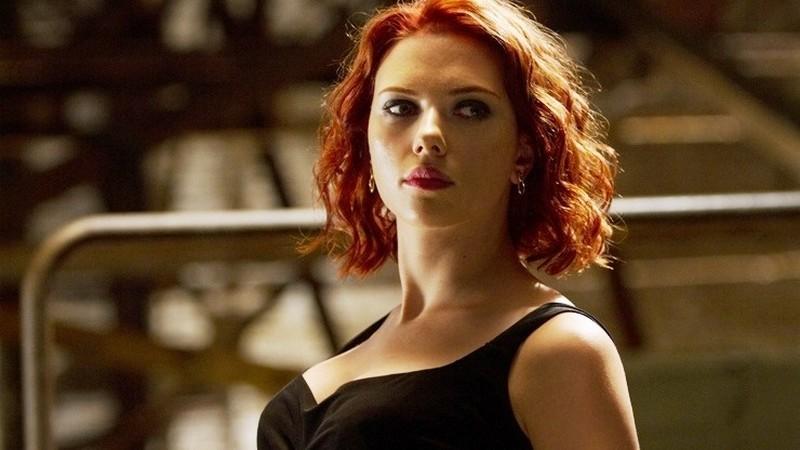 10 bí mật kinh người ít ai biết về nữ siêu anh hùng Black Widow
