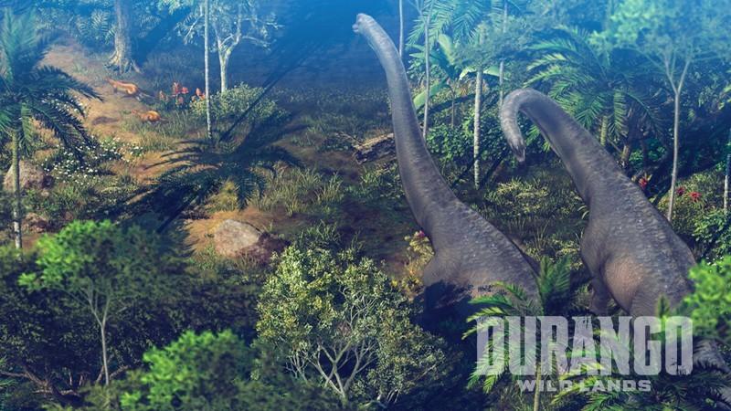 Trải nghiệm sớm Durango: Wild Lands - MMO sinh hồn hàng khủng của Nexon