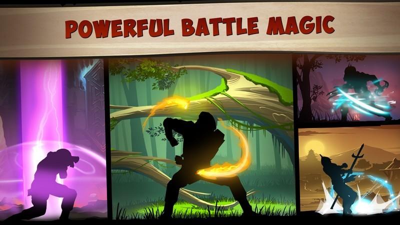 Shadow Fight 2: Special Edition - Chiến lại game đối kháng khủng nhất Mobile