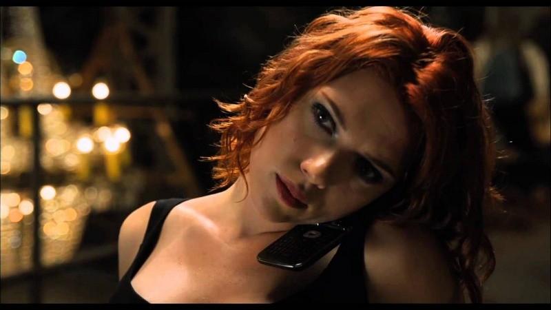 10 bí mật kinh người ít ai biết về nữ siêu anh hùng Black Widow (P.2)
