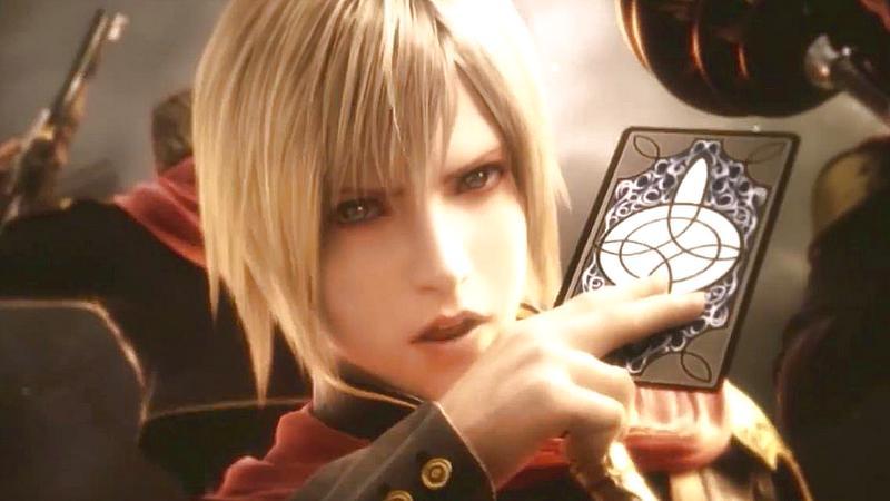 Down ngay Final Fantasy Awakening - MMORPG siêu khủng trên Mobile