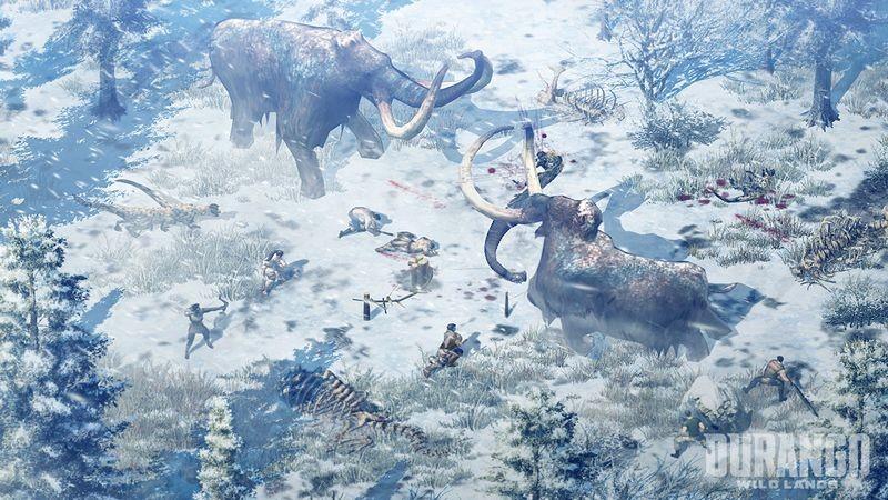 """Durango: Wild Lands Technical Close Beta chính thức """"lên sàn"""" tại Việt Nam"""