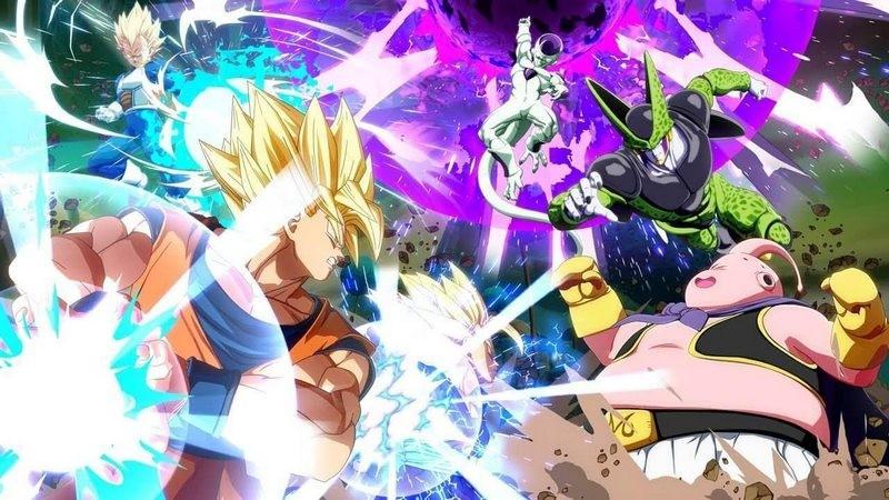 Nhân vật nào sẽ xuất hiện trong Dragon Ball FighterZ?