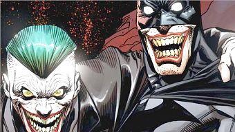 Khi tay Batman vấy máu Justice League(P4)