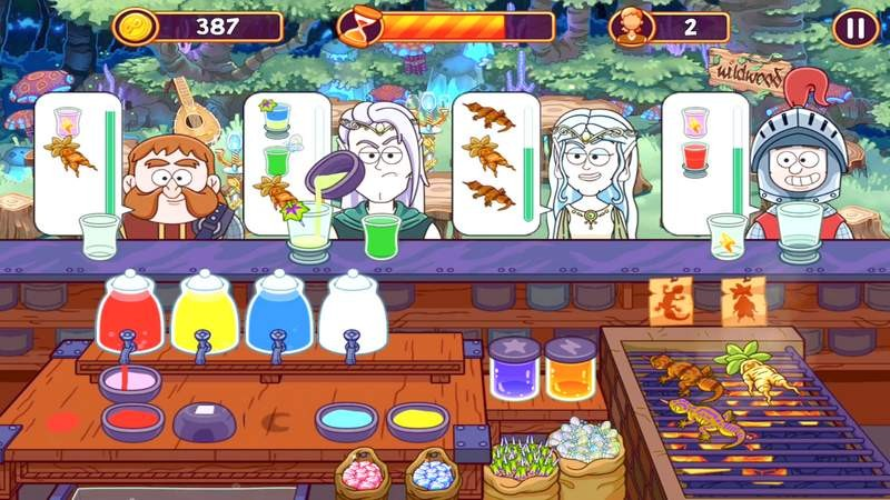 download potion punch, game android, game casual, game gây nghiện, game giải trí, game ios, game thư giãn, hướng dẫn chơi potion punch, hướng dẫn potion punch, potion punch, tải game potion punch, tải potion punch