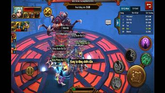 cộng đồng torchlight mobile, giftcode torchlight mobile, hướng dẫn torchlight mobile, tải torchlight mobile, torchlight mobile gamota
