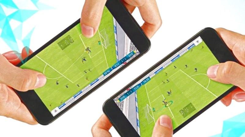 PES 2017 Mobile cho game thủ tạo giải đấu riêng với bạn bè