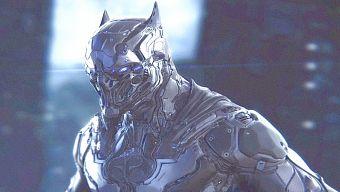 Top 15 chiến giáp bá đạo nhất của Batman (P2)