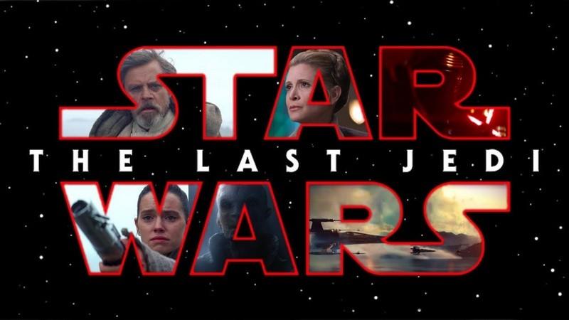 Ngả mũ bái phục Star Wars 8 vì mời được cả những nhân vật tầm cỡ này làm Cameo