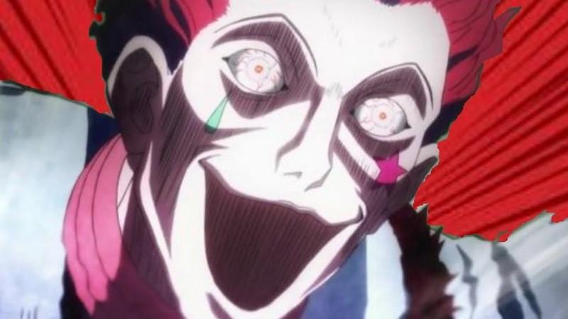 Top những kẻ biến thái gây ấn tượng mạnh mẽ nhất anime/manga