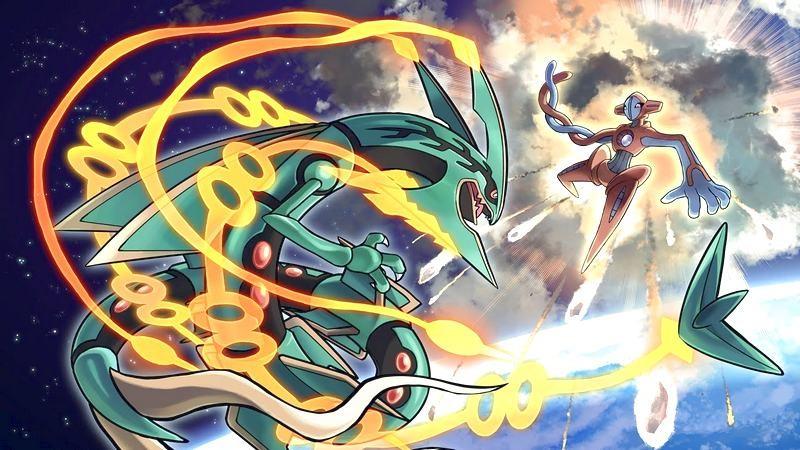 Pokemon GO chuẩn bị thêm Pokemon Gen 3?